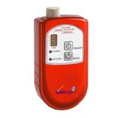 Portable gas leak detector MR-105S