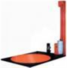 PALLATE WRAPPING MACHINES