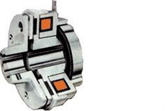 EMCO Brake & Clutch Shaft Mounted Clutches Product Code:Type 14.105