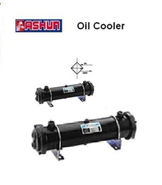 ASHUN  -  Oil Cooler