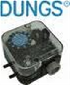 """DUNGS"" Pressure switches,Pressure sensors"