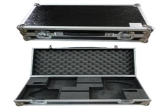 podium microphone case