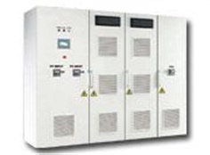 SPI-A/B Series  (Three Phase Isolated PV On-Grid Inverter : 50kVA-500kVA)