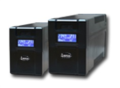 EDS SERIES ( Line Interactive  UPS With STABILIZER : 850VA-1KVA)