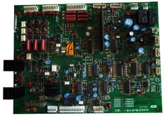 KRII350/500 original panasonic PCBoard for CO2 welder