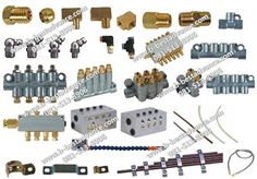 Accessories & Tube Fittings