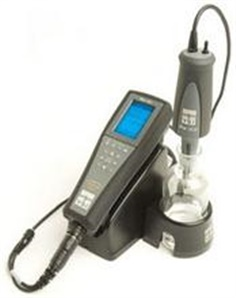 YSI ProODO Dissolved Oxygen Meter