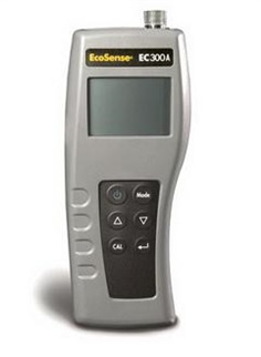 YSI EC300A Conductivity /Temperature Meter