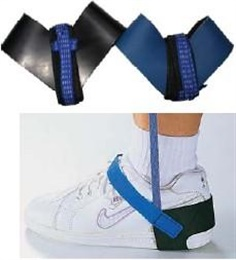 Antistatic Heel Strap
