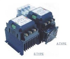 Three Phase power controller