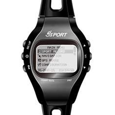 GH-625 Outdoor/Athletic GPS