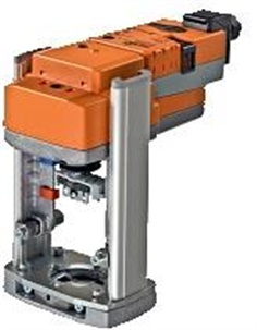 BELIMO New Generation Retrofit Globe Valve Actuators