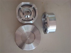 DISCO CHECK VALVE WAFER