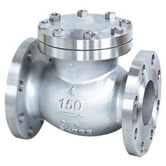 LIFT CHECK VALVE STAINLESS
