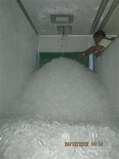 เครื่องผลิตน้ำแข็ง