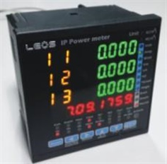 LEOS IP Power Meter รุ่น IPM310