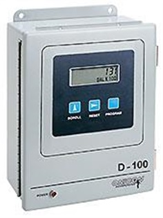 ONICON Flow Meter Display : D-100
