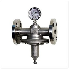 LOW PRESSURE DIRECT REDUCING VALVE