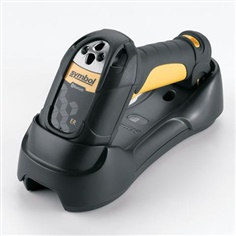 LS3578-FZ Rugged Bar Code Scanner This rugged Bluetooth-enabled scanner captures