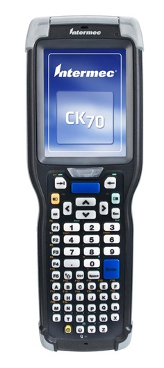 CK70 Ultra-Rugged Mobile Computer The Intermec CK70 is the next-generation, ultr