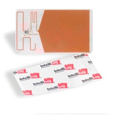 RFID Tags RFID (Radio Frequency ID) tags are the centerpiece of any R for ID car
