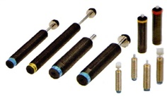Shock Absorbers (MDSC / MDFC series)