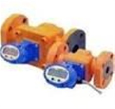 Oval Positive Displacement Flowmeter