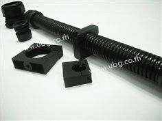 ฺBracket for flexible conduit