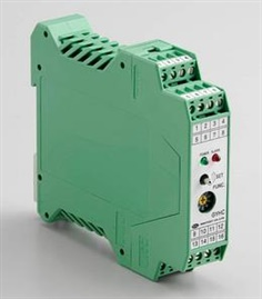 SANTEST GYHC Controller - High Performance Analogue Controller