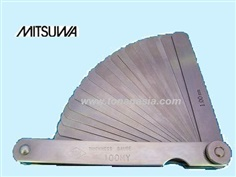 Mitsuwa Feeler Gauge 100ML