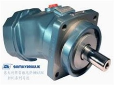 PISTON PUMP BRAND SAMHYDRAULIK MODEL H1C-P012-ME-QA