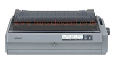 Epson LQ-2190 HIGHLY DEPENDABLE FOR THE MOST DEMANDING BUSINESS ENVIRONMENTS 24-