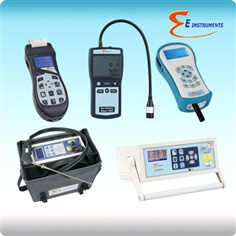 Gas Detector(Combustion Analyzer)