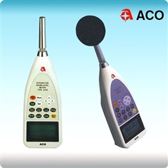 Testing & Measuring  Products  (Sound Level Meter)