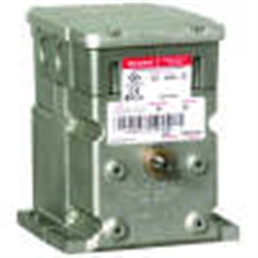 Dampers and Damper Actuators