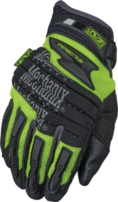 Hi-Viz M-Pact 2 Heavy Duty Protection