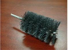 twist brush