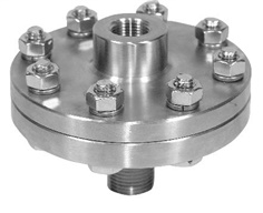 DB Diaphragm Seal Direct coupled type