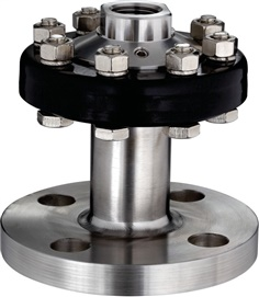 "DI Diaphragm Seal Flange - ""I"" section type"