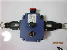 CP7170 Cable Pull switch SUNS