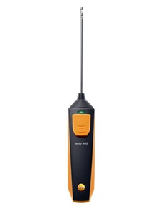 testo 905 i - thermometer with smartphone operation (Smart Probe)