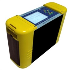 Portable Infrared Biogas Analyzer : Gasboard 3200L