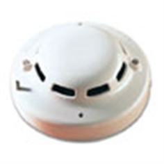 Photoelectric Smoke Detector : SLR-24V