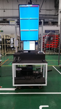 Traceability System,Barcode System