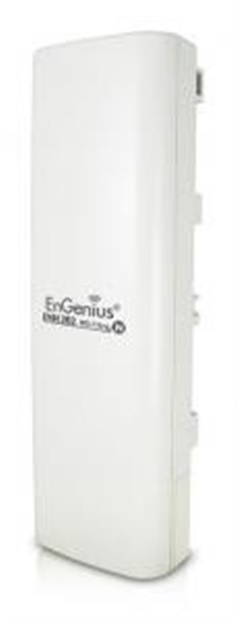 Engenius ENH202 - Wireless Access Point , Wireless Ethernet Bridge (outdoor)