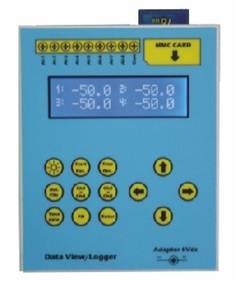 Analog Data logger รุ่น DL1-8AI