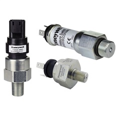 """Honeywell"" pressure switch / vacuum / piston / mechanical HP, HE, LP, LE Series"