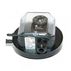 """Kromschroder ""Pressure Switch DL3A-3 84444400"