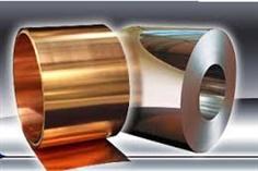 •แผ่นเหล็กสปริง HIGH CARBON STELL : SK5 (SK 85), SK7, SK 5H, SK 7H •แผ่นสแตนเลสสสปริง STAINLESS STEEL WITH SPRING TEMPER :  SUS301CSP, SUS304CSP •แผ่นทองแดงสปริง COPPER & PHOSPHORS BRONZE : C5191, C5210 •แผ่นทองเหลือง BRASS : C2680