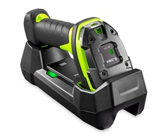 LIU3678 LI3678-SR RUGGED GREEN VIBRATION MOTOR STANDARD CRADLE USB KIT: LI3678-SR0F003VZWW SCANNER, CBA-U42-S07PAR SHIELDED USB CABLE (SUPPORTS 12V P/S), STB3678-C100F3WW CRADLE, PWRS-14000-148R POWER SUPPLY, 23844-00-00R LINE CORD